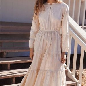 Christ Dawn dress